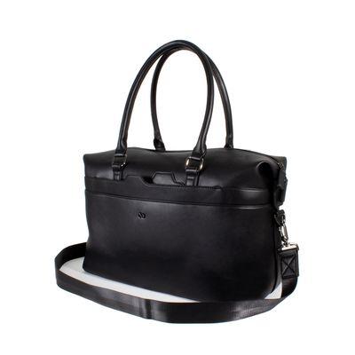 Duffle Bag Cloe Uomo Negro