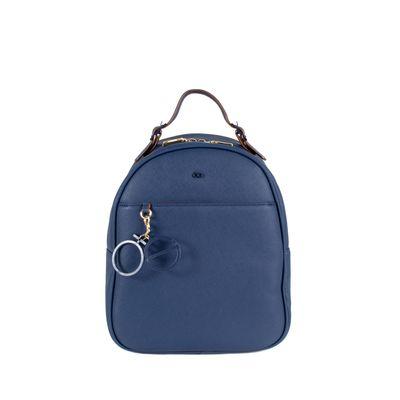 Mochila  Mediana Color Azul