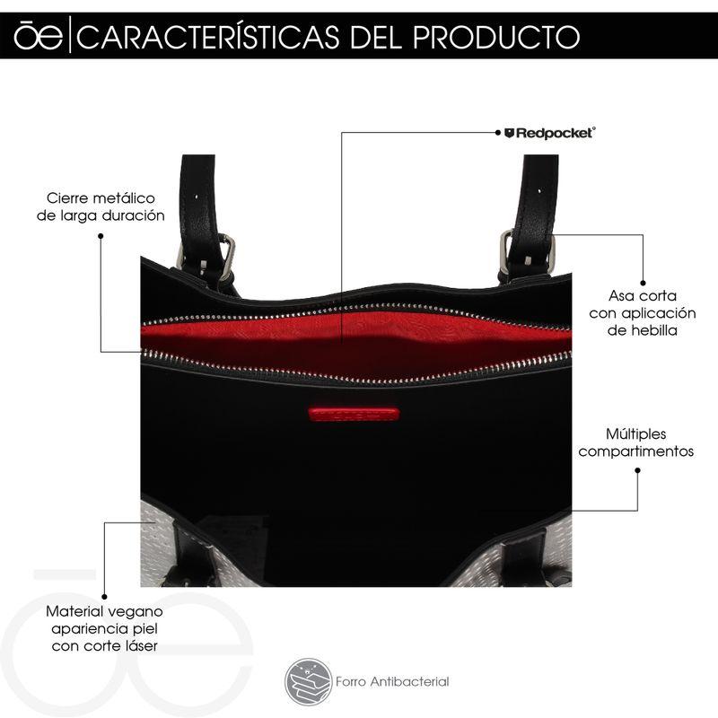 Bolsa-satchel-mediana-corte-laser-color-negro-en-Color-Negro-|-Cloe