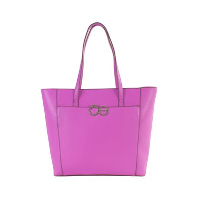 Tote Atemporal Color Morado