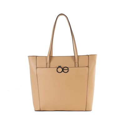 Tote Atemporal Color Camel