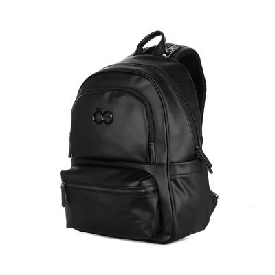 "Mochila Portalaptop 15"" Color Negro"