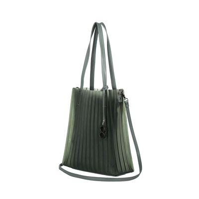 Bolsa Tote 2-en-1 Color Verde