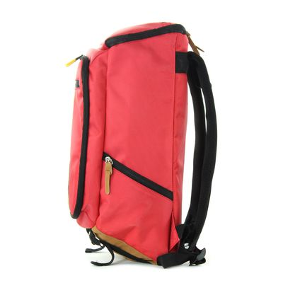 Backpack Rojo Cloe Sport Porta Laptop 14""