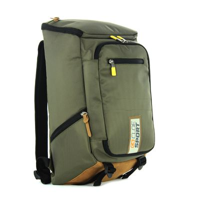 Backpack Olivo Cloe Sport Porta Laptop 14""
