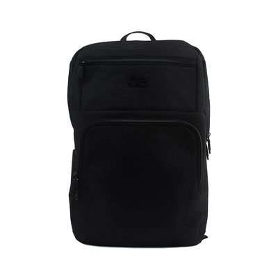 """mochila Mediana Porta Laptop 16"""" Color Negro"""