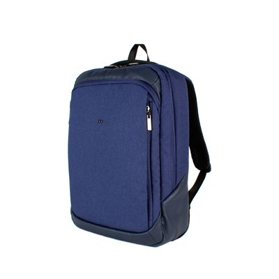Backpack Porta Laptop Cloe Uomo Color Marino
