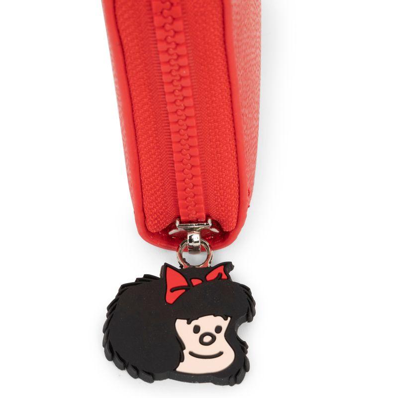 Cartera-grande-cierre-sencillo-Mafalda-x-Oe-color-rojo-en-Color-Rojo-|-Cloe