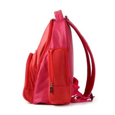 Pañalera Backpack Ligera Fácil Limpieza