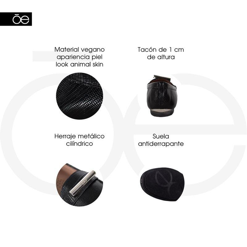 Mocasin-Textura-Animal-Skin-Color-Negro-en-Color-Negro-|-Cloe