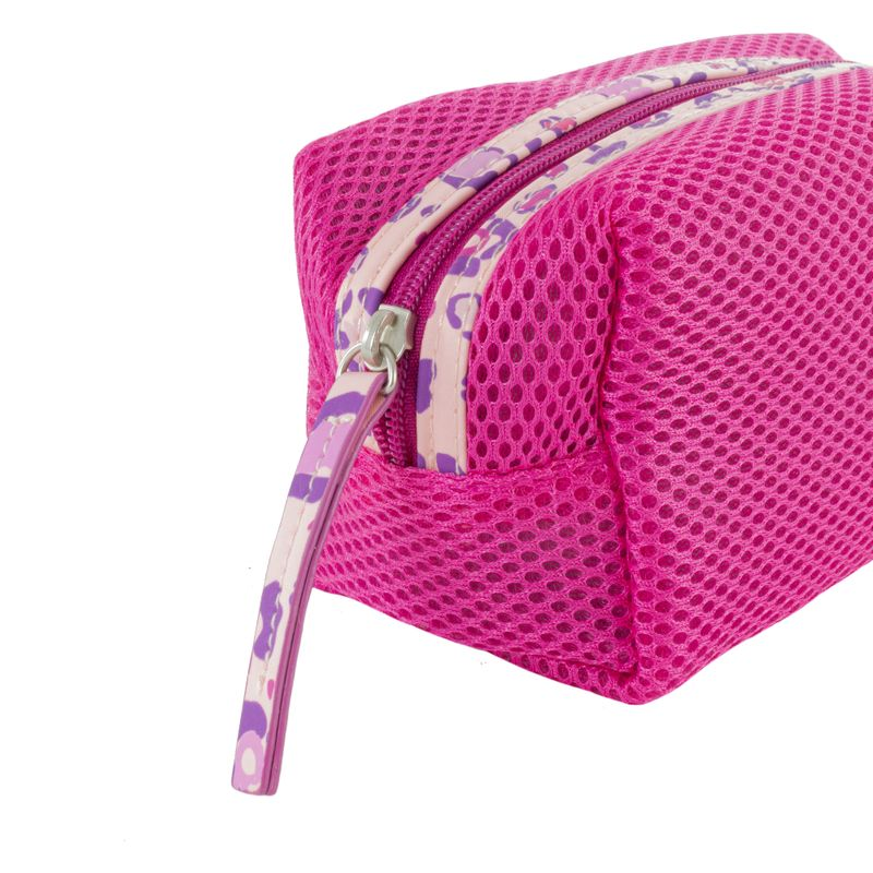 Cosmetiquera-Cloe-con-Maya-textil-color-Magenta-en-Color-Magenta-|-Cloe