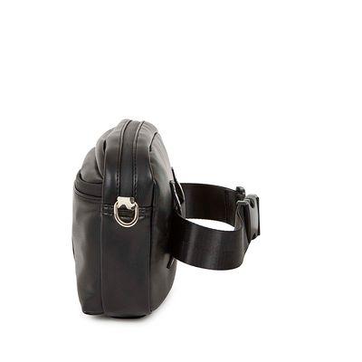 Cangurera 2-en-1 Color Negro