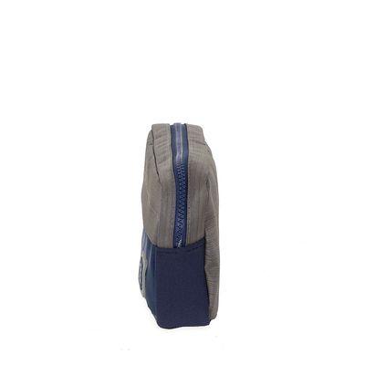 Porta Lápiz Textil color Azul
