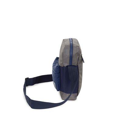 """Porta Tablet (11"""") Textil color Azul"""