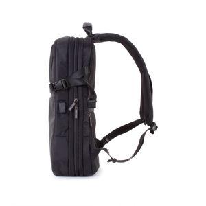 "Mochila Porta Laptop (15"") Textil color Negro"