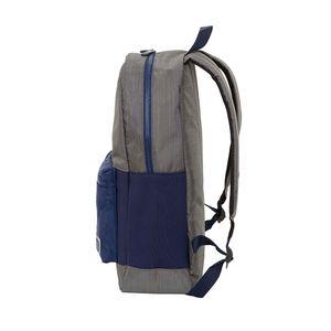 "Mochila Porta Laptop (16"") Textil color Azul"